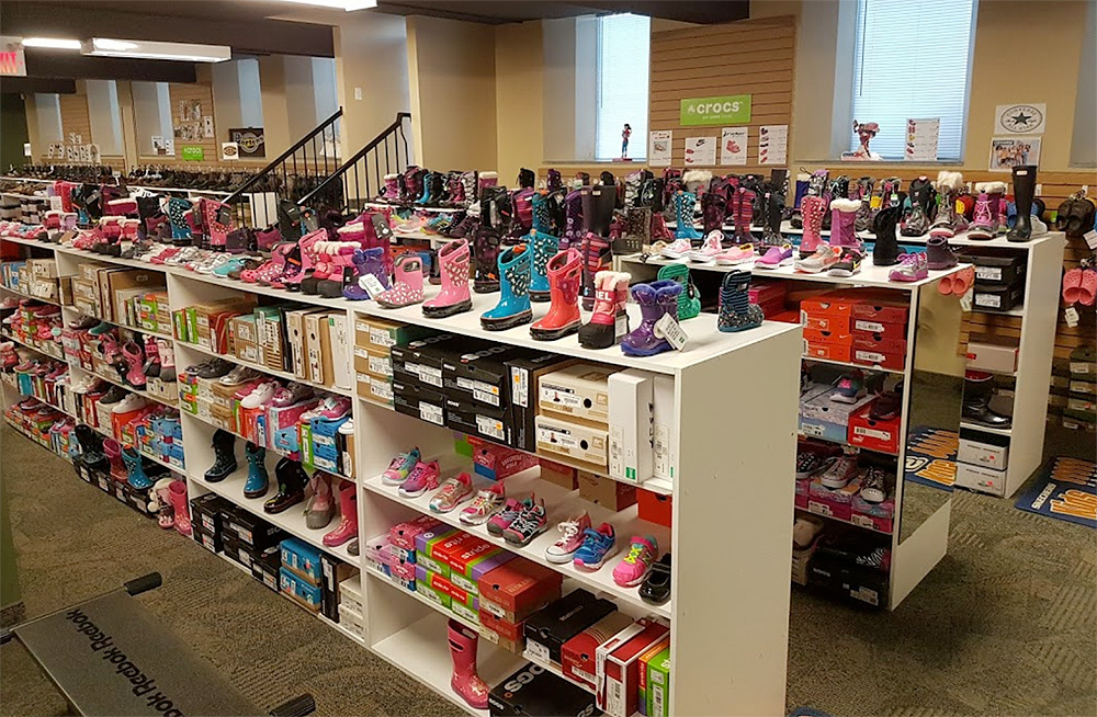 Children's Footwear